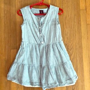 GapKids striped dress